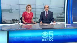 KPIX Sunday Morning News Wrap