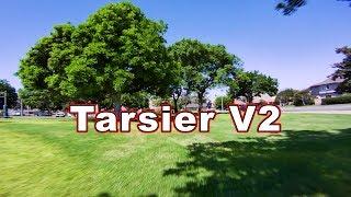 Caddx Tarsier V2 4K Split Camera Review ????