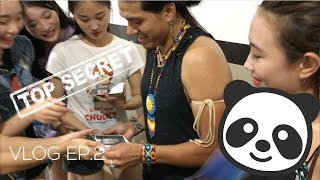 Leo Rojas In China - Last Mohican - Episode 2 (Engl. Subtitles)