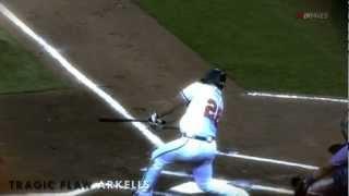 Tragic Flaw MLB Montage