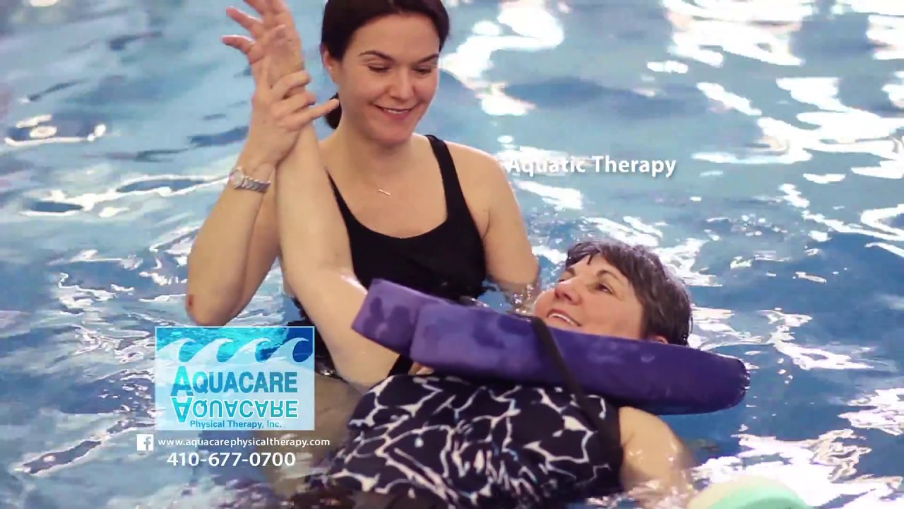 20 Years of Service AQUACARE