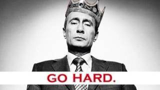 Смотреть онлайн Будь жестким, как Владимир Путин