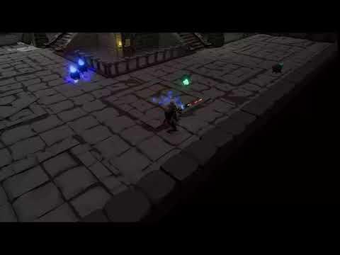 Swordcery : Swordcery Brimstone