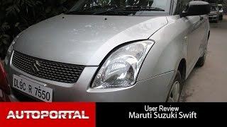 Maruti Suzuki Swift User Review - 'great performance' - Auto Portal