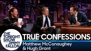 True Confessions with Matthew McConaughey and Hugh Grant thumbnail