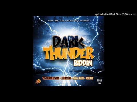 Dark Thunder Riddim Mix – BOSS LADY MUZIK by ZJ KIZAH