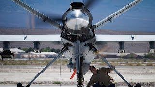 UAV HS-6L Việt Nam dùng chung công nghệ thần chết MQ-1 Mỹ?