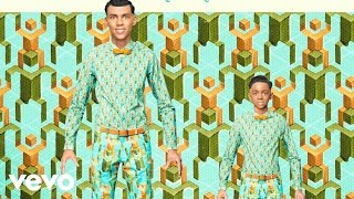 Stromae - Papaoutai video