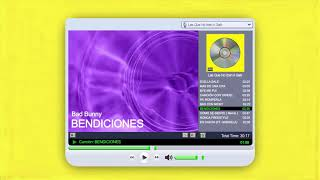 BAD BUNNY - BENDICIONES | LAS QUE NO IBAN A SALIR (Audio Oficial)