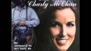 Charly McClain-Men