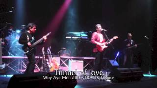 Why Aye Men dIRE sTRAITS Tribute video preview