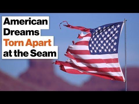 How America Came Apart: Global Trade, Wars, Prisons, Wall Street, Power Politics | Van Jones