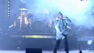 Rammstein - Mein Herz Brennt [Live]
