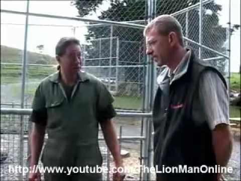 Lion Man Season 1 Episode 5 Part 3/4
