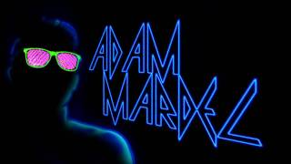Adam Mardel - Back Again feat. MGC CHLD (Snippet)