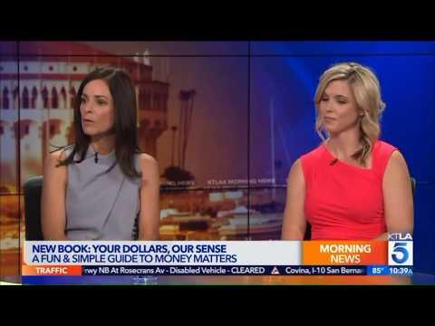 Beacon Pointe featured on KTLA 5 Morning News