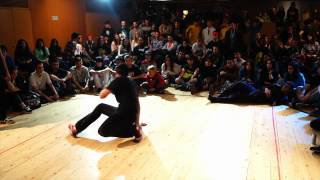 A-dri Vs Navil - RedLine 2012