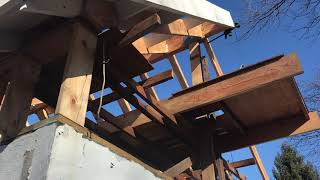 Framing A Craftsman Style Roof