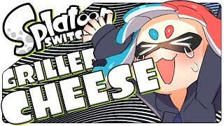 Epic Music.. | Splatoon Switch Up 10! (Funny Moments)