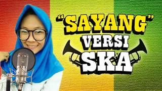 NIKISUKA - SAYANG (Reggae SKA Version)