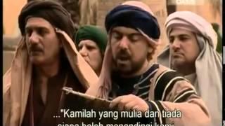 Masjid Ad Diin Mangli Kuwarasan Kebumen 30 Kisah Nabi Muhammad Saw
