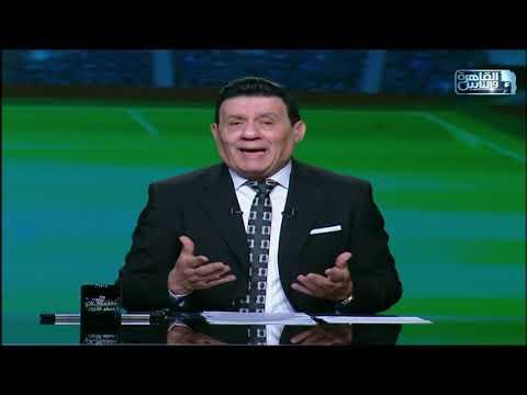 مدحت شلبي يستعين بأغنية ليلى مراد ويقدم نشرة أخبار كورونا