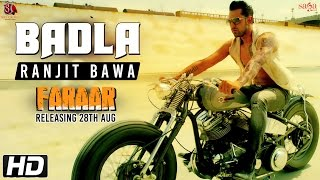 Ranjit Bawa Songs | Badla | Faraar | Gippy Grewal | Latest Punjabi Songs | SagaHits