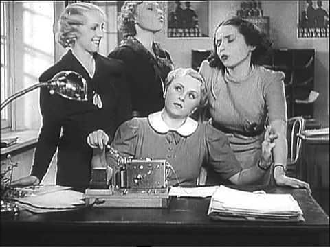 Książątko, Moje wielkie szczęście, 1937.avi