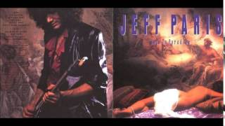 Jeff Paris - Rock Tonight
