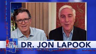 Dr. LaPook On The Effectiveness Of Remdesivir And Convalescent Plasma As Coronavirus Treatments thumbnail