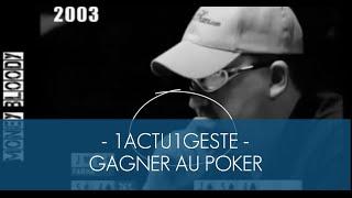 [Analyse] Gagner Au Poker En Décodant Le Non-verbal