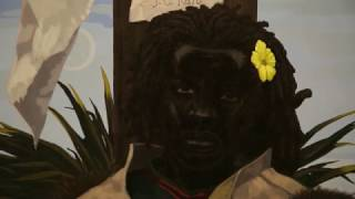 Kerry James Marshall People are familiar with the idea that Im on