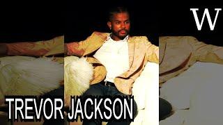 TREVOR JACKSON (performer) - WikiVidi Documentary