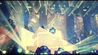 Alan Walker - X Games Oslo (Behind The Scenes)