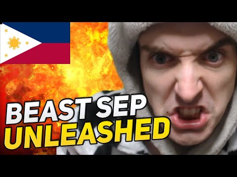 COWSEP THE BEAST HAS BEEN UNLEASHED!