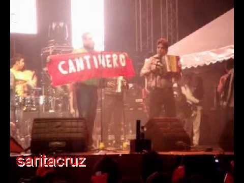 Promoción El Cantinero Silvestre Dangond
