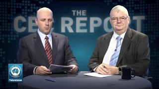 16 March 2018 - The CEC Report - Glass-Steagall banking separation /Spy poisoning accusations