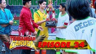 Gambar cover HEBAT! Tim Samber Gledek Jadi Juara CAMAT CUP!  - Tendangan Garuda Eps 24