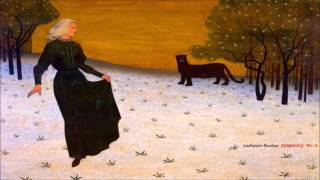 "Ladislav Burlas ""Symphony No.2"""