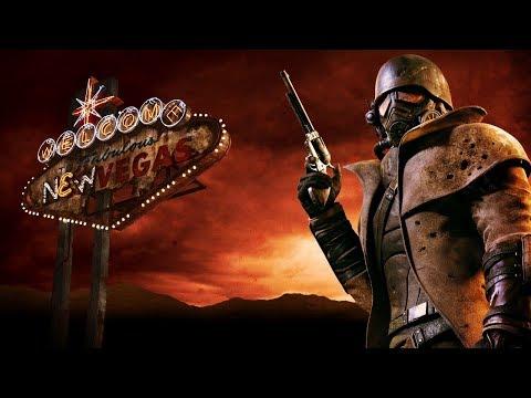 Fallout: New Vegas - вспоминаем отличную игру