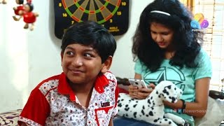 Uppum Mulakum│ലച്ചുവിന്റെ കാശെടുത്തു മുടിയൻ ചിക്കൻ വാങ്ങി | Flowers│EP# 249