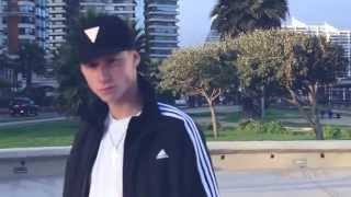 Jay G - No Levantes La Mano (Video Official)