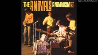The Animals - A Girl Named Sandoz (single version from LP)