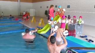 Recull imatges Joc a l'aigua curs 2015/2016