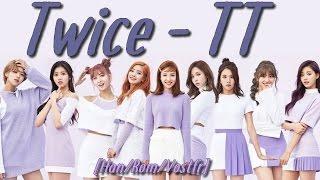 Twice   TT [Han Rom Vostfr]