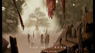 Video End of Scream - In The Storm (Official Video)