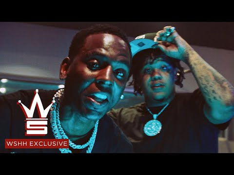 "YSN & Young Dolph - ""Workin"" (Official Music Video - WSHH Exclusive)"