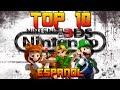 Top 10 Juegos Nintendo 3ds