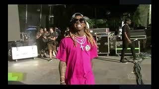 Lil Wayne Live at Firefly Music Festival June 16 2018 The Woodlands - Dover, DE