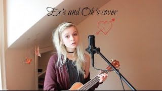 Ex's & Oh's - Elle King (Holly Henry Cover) (Unlikely Ukulele Covers Ep. 11)